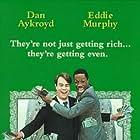 Dan Aykroyd and Eddie Murphy in Trading Places (1983)