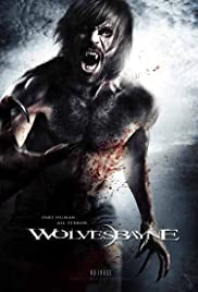 Wolvesbayne Poster