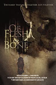 Watch online adults movies english Of Flesh and Bone by Helen Grace Caldwell [480p]