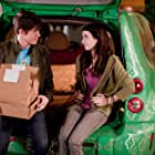 Emma Roberts and Carter Jenkins in Valentine's Day (2010)