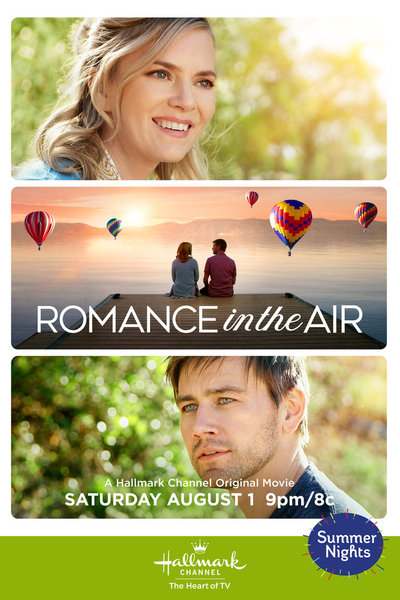 Watch Romance in the Air free soap2day