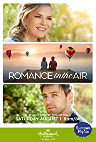 Romance in the Air (2020) Poster - Movie Forum, Cast, Reviews
