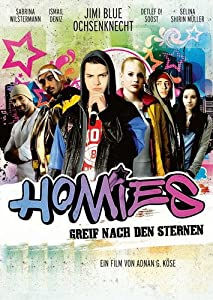 Site to download tv series movies Homies by Jon Karthaus [iTunes]