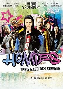 Movie downloads divx movies Homies by Jon Karthaus [hdrip]