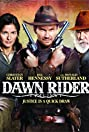 Dawn Rider (2012) Poster