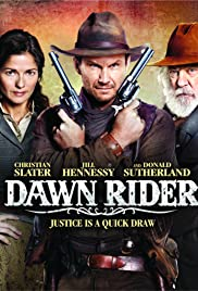 Dawn Rider Poster