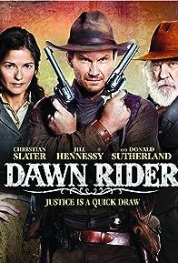 Primary photo for Dawn Rider