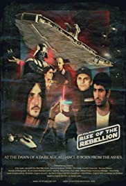 Rise of the Rebellion Poster