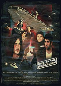 HD movie 720p download Rise of the Rebellion by none [[480x854]