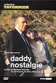 Daddy Nostalgia(1990) Poster - Movie Forum, Cast, Reviews