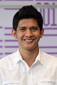 Primary photo for Iko Uwais