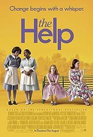 Viola Davis, Bryce Dallas Howard, Octavia Spencer, and Emma Stone in The Help (2011)