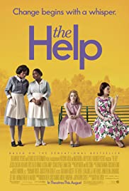 The Help (2011) Poster - Movie Forum, Cast, Reviews