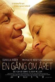 En gång om året (2013) Poster - Movie Forum, Cast, Reviews