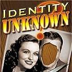 Cheryl Walker in Identity Unknown (1945)