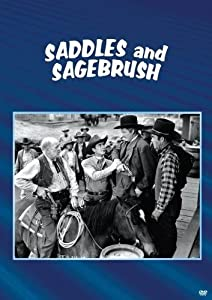 Best free psp movie downloads Saddles and Sagebrush USA [1080i]