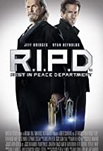 Primary image for R.I.P.D.