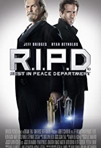 Primary photo for R.I.P.D.
