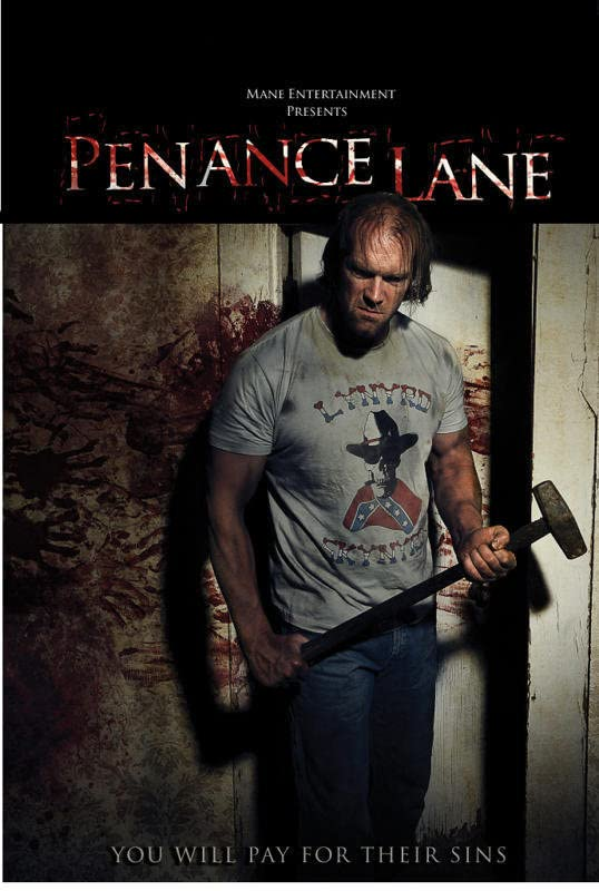Penance Lane (2020) Hindi Dubbed