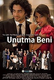 Unutma Beni Poster
