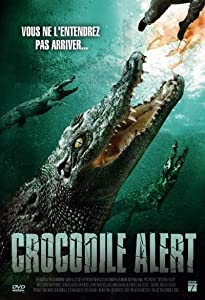 Crocodile Alert movie download
