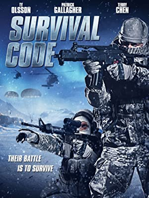 Movie Survival Code (2013)