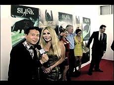 Red Carpet Arrivals at the SLINK Hollywood Premiere