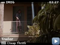 cheap thrills imdb