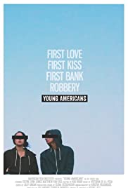 Young Americans Poster