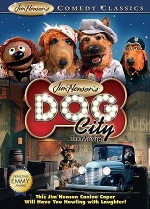Where to stream Dog City