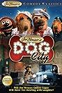 Dog City (1992) Poster