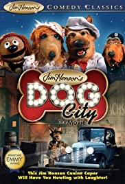 Dog City Poster - TV Show Forum, Cast, Reviews