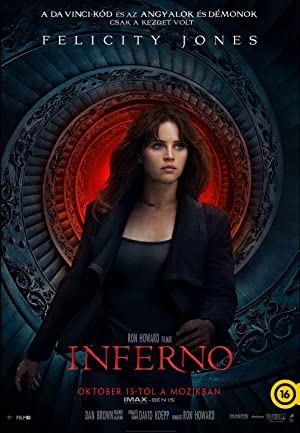 Inferno: This Is Sienna Brooks