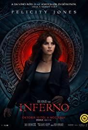 Inferno: This Is Sienna Brooks Poster