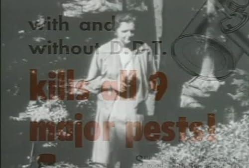 The American Experience: Rachel Carson's Silent Spring