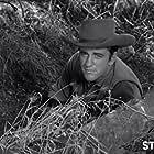 James Arness in Gunsmoke (1955)