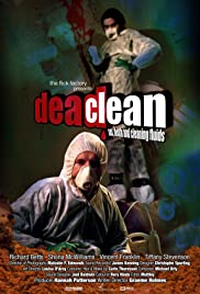 Dead Clean Poster