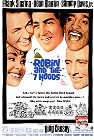 Robin and the 7 Hoods (1964) Poster - Movie Forum, Cast, Reviews