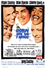 Robin and the 7 Hoods (1964) Poster