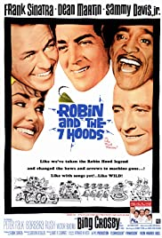 Robin and the 7 Hoods (1964) 1080p