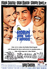 Primary photo for Robin and the 7 Hoods
