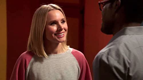 The Good Place: The Answer