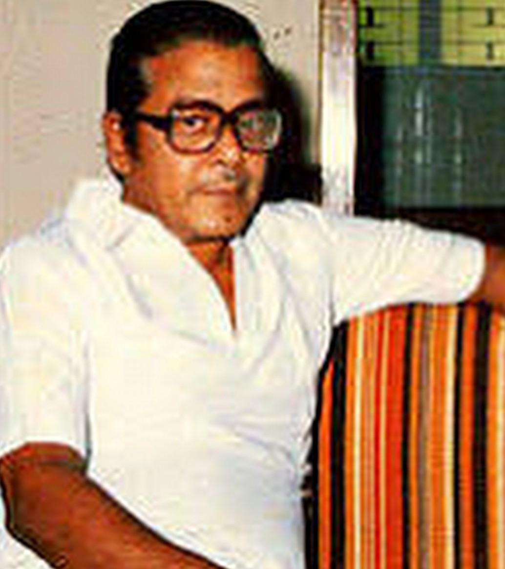 C V  Sridhar - IMDb