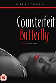 Counterfeit Butterfly Poster