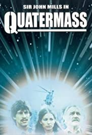 Quatermass Poster - TV Show Forum, Cast, Reviews