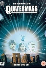 Quatermass Poster - TV Show Forum, Cast, Reviews