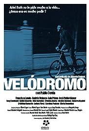 Velódromo Poster