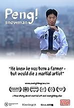 Peng! Snowman
