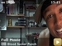 Blood Sucker Punch (TV Series 2010– ) - IMDb