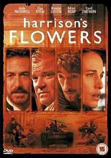 Harrison's Flowers (2000)